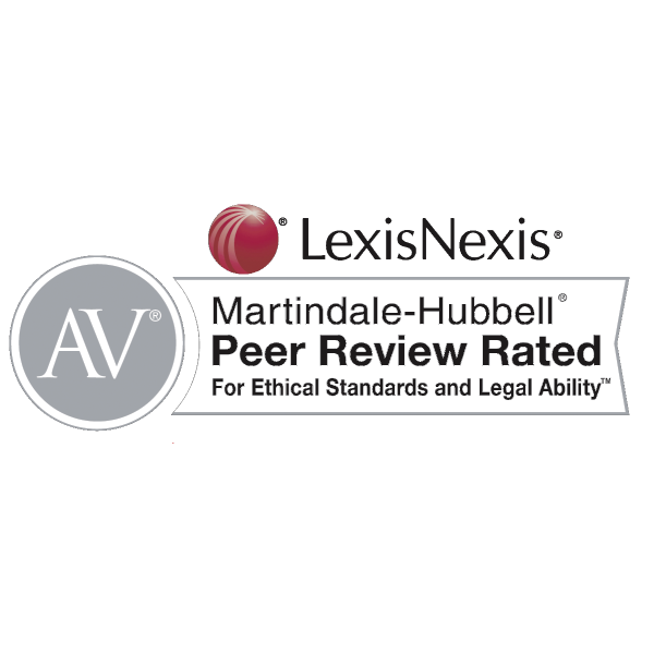 lexis nexus peer reviewed attorney