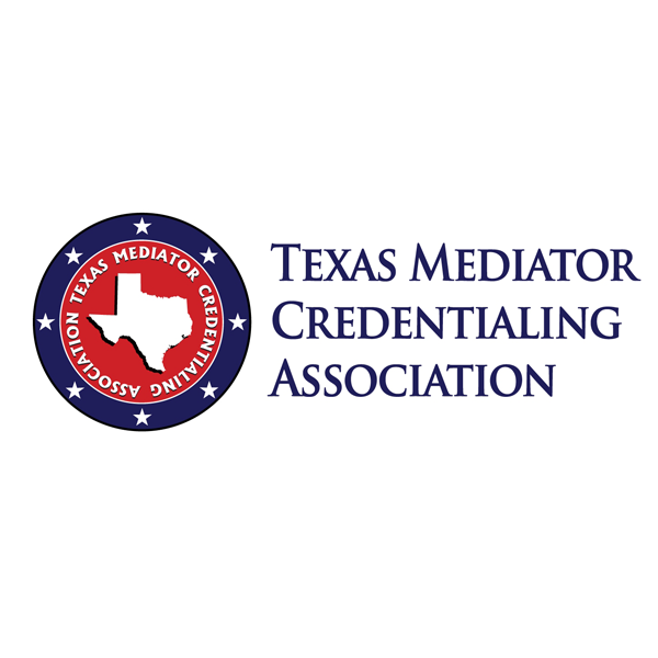 texas mediator credentialing association